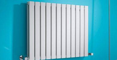 radiadores de calefacción central